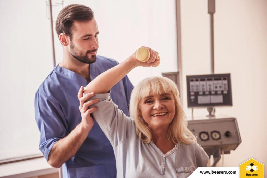 Care e diferenţa dintre kinetoterapie şi fizioterapie?
