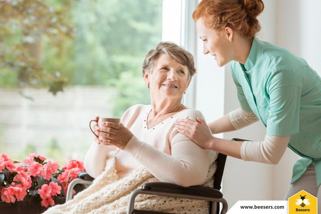 Asistenţă medicală la domiciliu